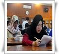 Uji Kompetensi Mahasiswa Ekonomi