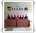 Kegiatan PKKMB (Pengenalan Kehidupan Kampus Mahasiswa Baru) 2017/2018